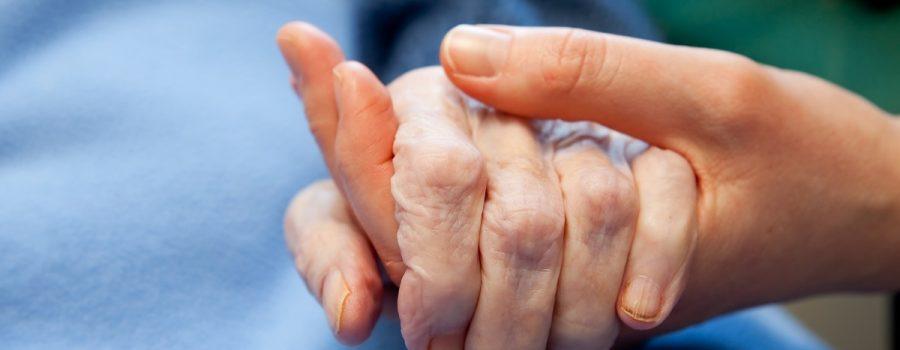 Senior Living Chaplain Honors Memory of 97-year-old Resident