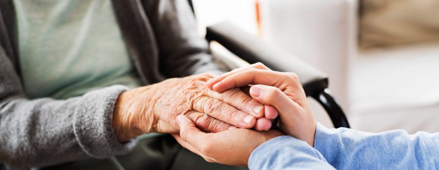 Leaders of Trilogy Health Services see the COVID crisis as an opportunity to aid the elder care industry as a whole